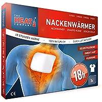THE HEAT COMPANY Nackenwärmer Körperwärmer Apotheke 18 Std. Wärmedauer 3 Stück Box preisvergleich bei billige-tabletten.eu