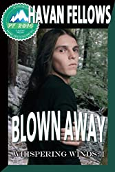 Blown Away (Whispering Winds: 1) (English Edition)