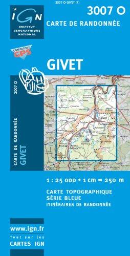Givet GPS: IGN3007O