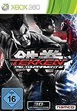 Tekken Tag Tournament 2 [Software Pyramide] - [Xbox 360]
