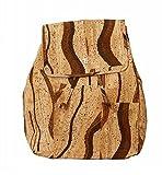 Rucksack aus Kork Tiger von Corkdesign