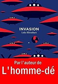Invasion par Luke Rhinehart