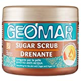 drenante zucchero scrub 600g