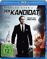 Der Kandidat - Macht hat ihren Preis [Blu-ray] hier kaufen