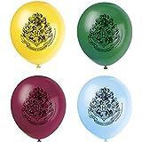 ILS I LOVE SHOPPING Palloncini in Lattice 30cm - 8 Pezzi per Festa Compleanno (Harry Potter, Palloncini in Lattice)