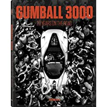 Gumball 3000, 20 years on the road (Photographer)