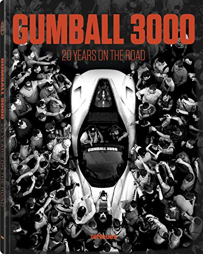 Gumball 3000 par Collectif