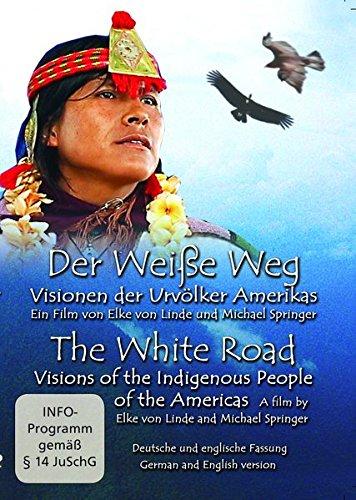 Der Weiße Weg, DVD; The White Road, DVD