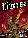 Maldito Games Blitzkrieg! + Expansión Nipona