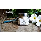 Green Junction Shea Butter (Cosmetic Grade )100 g Jar Best for Soaps ,DIYs,Lip Mosturiser ,Lipbalms
