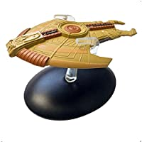 Colección de naves espaciales de Star Trek Starships Collection Nº 33 Cardassian Hideki Class