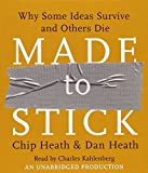 [(Made to Stick: Why Some Ideas Survive and Others Die)] [Author: Chip Heath] published on (January, 2007)