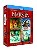 Le monde de Narnia chapitre 1 : le lion, la sorcière blanche et l'armoire magique +...