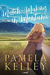 Match-Making in Montana (Montana Sweet Western Contemporary Romance Series Book 4) (English Edition)