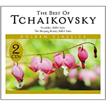 Best of Tchaikovsky (2 cd Set)