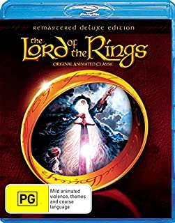 The Lord of the Rings Animated (B00DQK1QJA) | Amazon price tracker / tracking, Amazon price history charts, Amazon price watches, Amazon price drop alerts