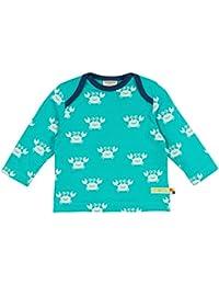 loud + proud Unisex Baby Langarmshirt  Shirt, Druck