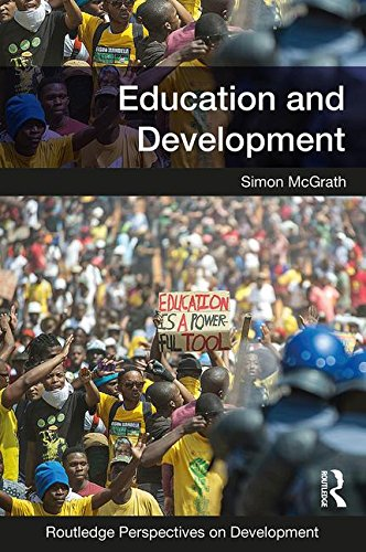 Education and Development (Routledge Perspectives on Development)