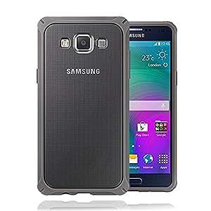 Samsung eF-housse marron pa500BAEGWW a500F a5 pour samsung galaxy