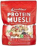 IronMaxx Protein Müsli Banane