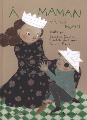 A maman par Victor Hugo