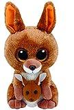 Beanie Boo's T37226 - Peluche Kipper immagine