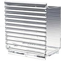 Depósito para cápsulas Krups MS-0062592 para máquinas de café Nespresso Pixie XN3001, XN3002, XN3003, XN3004, XN3005, XN3006, XN3007, XN3008, XN3009, XN3012, XN3015, XN3016, XN300D