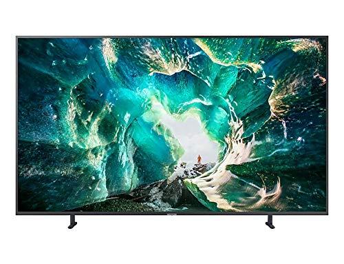 Samsung LCD LED 82 UE82RU8005 4K Smart TV WiFi USB HDMI (Smart-tv-enhancer)