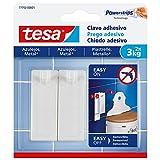 tesa 77763–00001–00–Nagel Aufkleber für Fliesen und Metall (3kg)