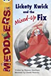 This title is part of Bug Club, the first whole-school reading programme that joins books with an online reading world to teach today's children to read. In this Lime-B level Meddlers book: Boy racer Lickety Kwick thinks he's a dead-cert to win the J...
