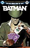 Tom King (Auteur), James TYNION IV (Auteur), Scott SNYDER (Auteur), Clay MANN (Illustrations), Mikel JANÍN (Illustrations), Alvaro MARTINEZ (Illustrations), Christopher SEBELA (Illustrations), Carmen CARNERO (Illustrations), Rafael ALBUQUERQUE (Illustrations) Date de sortie: 3 juillet 2018   Acheter neuf : EUR 5,90 2 neuf & d'occasionà partir deEUR 5,90