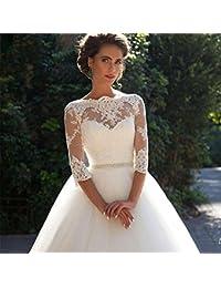 7fae800f24f7 Amazon.it  abiti da sposa  Abbigliamento