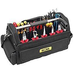 Elora 1385-L Installations-Werkzeugtasche, leer, ohne Werkzeug!