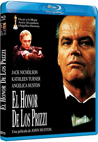 El Honor De Los Prizzi *** Europe Zone ***