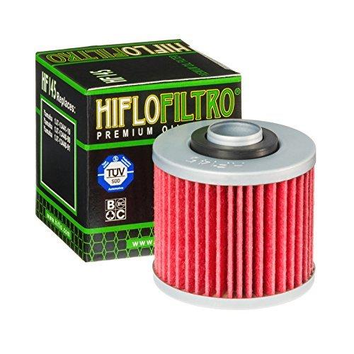 Ölfilter Hiflo Yamaha YFM 700 Raptor 2007-2016