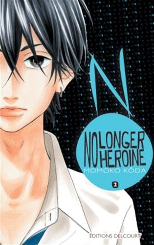 No longer heroine Vol.2
