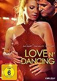 DVD Cover 'Love N' Dancing