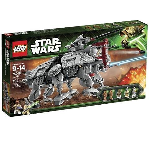 LEGO Star Wars at-te Kinder/Mädchen 794pieza (S) Baukasten–-Spiele Bau (mehrfarbig,