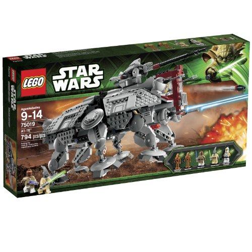 Lego Star Wars at-te Kinder/Mädchen 794pieza (S) Baukasten–-Spiele Bau (mehrfarbig, 9Jahr (S), 794Stück (S), Kinder/Mädchen, 14Jahr (S))