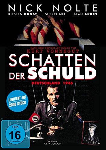 Schatten der Schuld - Deutschland 1945 [Limited Edition]