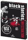 moses. - black stories investigation - BSI | Das rabenschwarze Deduktionsspiel