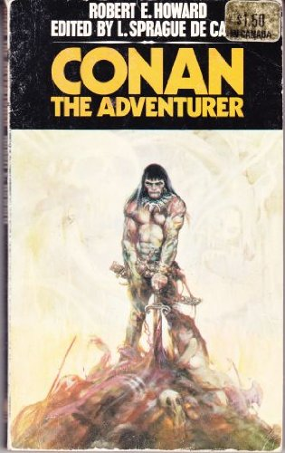 Conan the Adventurer (Conan book 1)