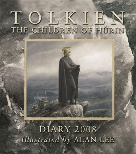 Tolkien Diary 2008: The Children of Húrin