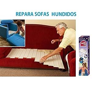 CE-GSH Lamellen Furniture Fix 12 Lamellen zum Reparieren von Sofa Hundido®
