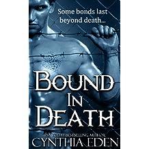 Bound In Death (Bound - Vampire & Werewolf Romance Book 5) (English Edition)