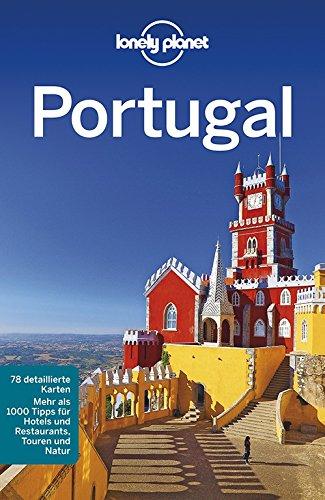 Lonely Planet Reiseführer Portugal (Lonely Planet Reiseführer Deutsch)