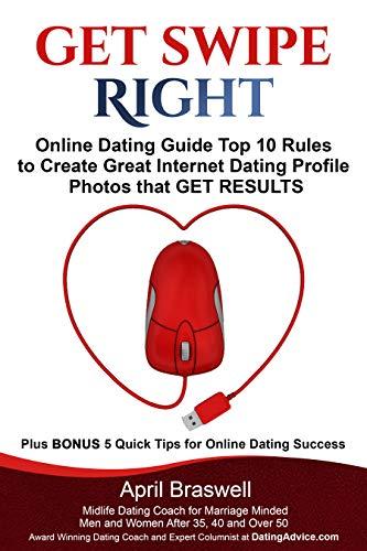 Online-Dating-Profil Autor uk