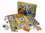 Winning Moves The Simpsons Board Game