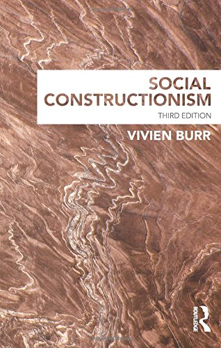 Social Constructionism Cover Image