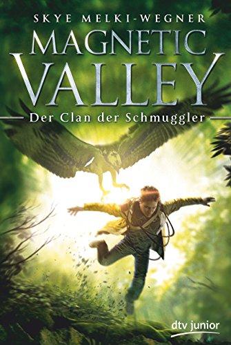 Preisvergleich Produktbild Magnetic Valley - Der Clan der Schmuggler